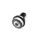 cycloidal gear reducer / coaxial / high-precision / low-backlash