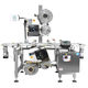 automatic labelling machine / top / for the food industry