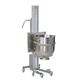 electric lift / handling / for the food industry / dough