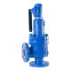 hot water safety valve / for air / for gas / for tanks