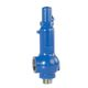 water safety valve / air / gas / for tanks