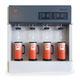 sorption analyzer / CO / nitrogen / CH4