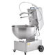stainless steel meat mixer / paddle