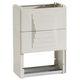 floor-mounted electric cabinet / modular / IP43