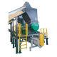 wet granulator / rotor / dry / for plastics