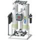 medical nitrogen gas generator / PSA / compact / membrane