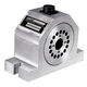 rotary torque transducer / with flange / strain gauge