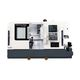 CNC milling-turning center / horizontal / two-spindle / double-turret