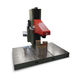 Brinell hardness tester / Rockwell / universal / floor-mounted