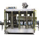 filling machine for the chemical industry / for liquids / for pasty products / for viscous products