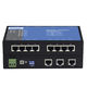 communication gateway / Ethernet / serial / serial device server