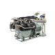 helium compressor / stationary / recovery