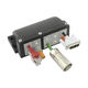 modular cable entry frame / IP54 / 90° angle / for pre-terminated cables