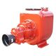 wastewater pump / self-priming / centrifugal / industrial