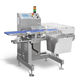 food checkweigher / for finished goods / for pharmaceutical products / for cosmetic products