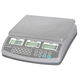 industrial scale / counting / with LCD display / benchtop