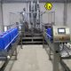 filling machine for the chemical industry / for liquids / for food / oil