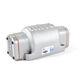 spool pneumatic directional control valve / air-operated / 4/2-way / 4/3-way