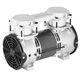 piston compressor / air / AC / stationary