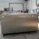 ultrasonic washing machine / automatic / robust / single-tank
