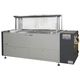 ultrasonic cleaning machine / immersion / automatic