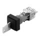 key lock switch / multipole / snap-action / IP40