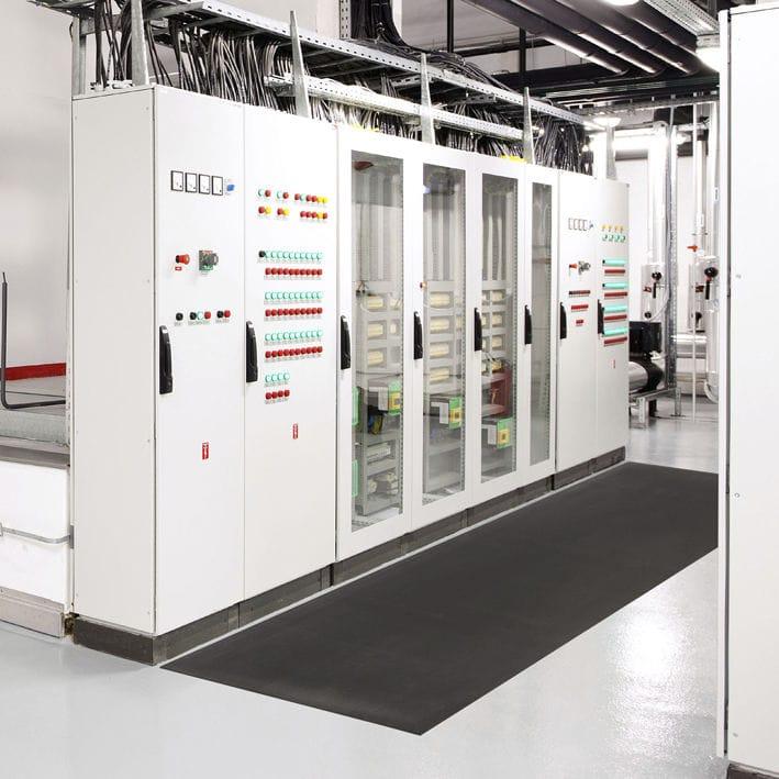 Master Flex HHP™ C12 High Heels Modular Entrance Matting System