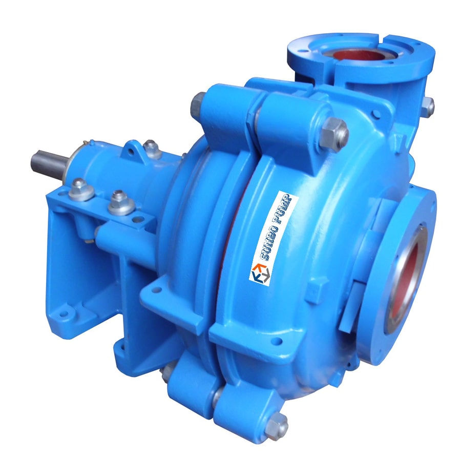 Centrifugal Mill Discharge Ash Slurry Pump - Shijiazhuang, Hebei