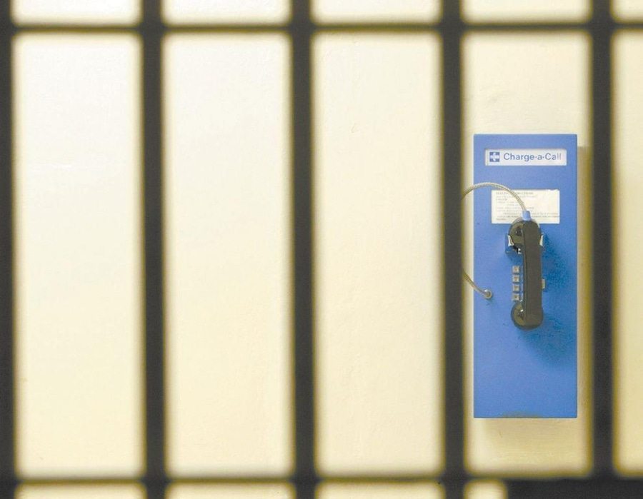 FCC Loses Battle To Limit High Charges Of Prison Phone Calls