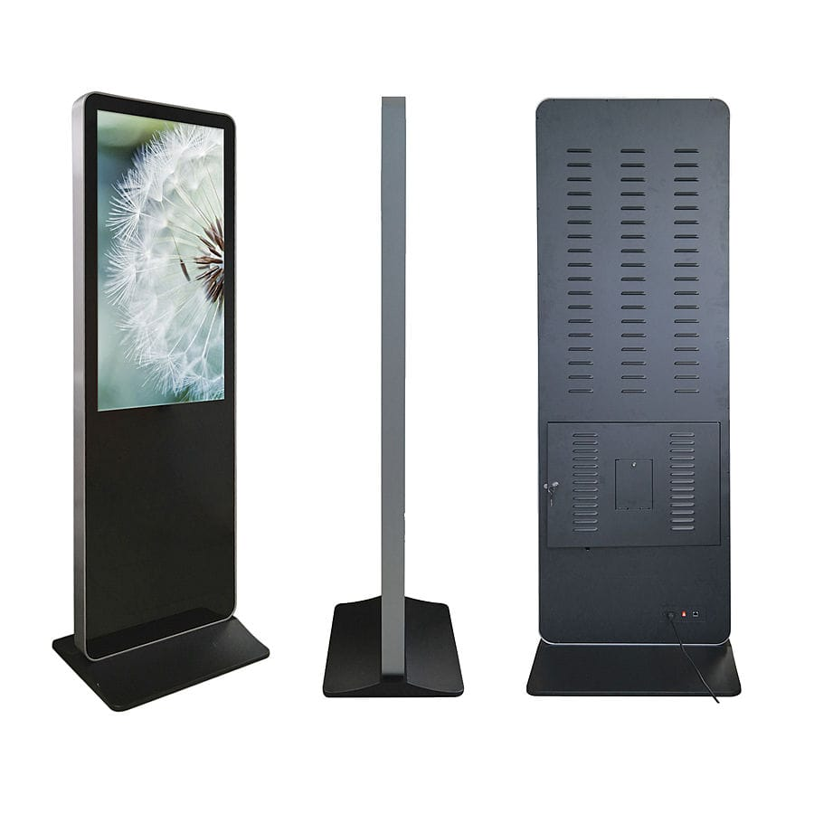 Hengstar 42'''' Android Touch All in One PC for Digital
