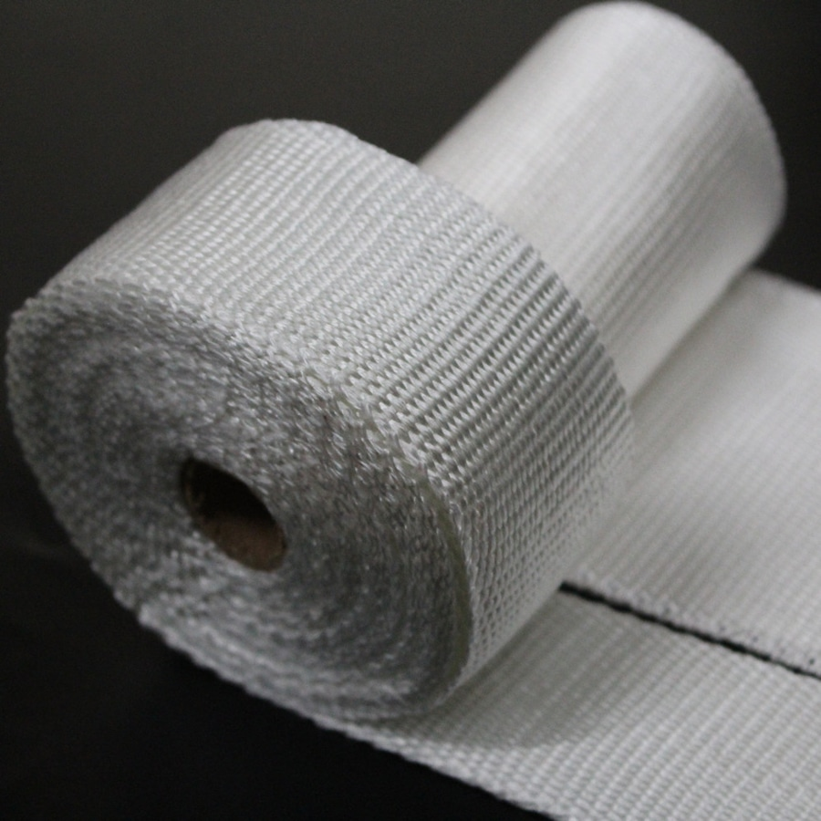 High Temperature Textiles Silica Woven Tape - Xuancheng