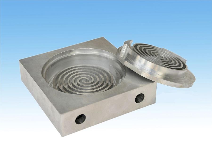 수냉식 히트 싱크 / 냉각 플레이트-고품질 중국산-KINTO ELECTRIC CO., LTD.