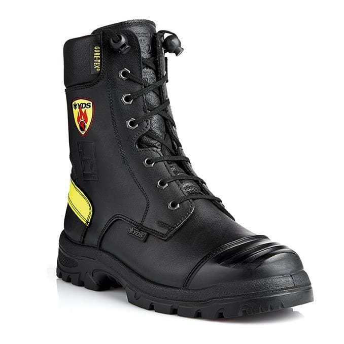 fire-resistant safety boot by YDS Boots