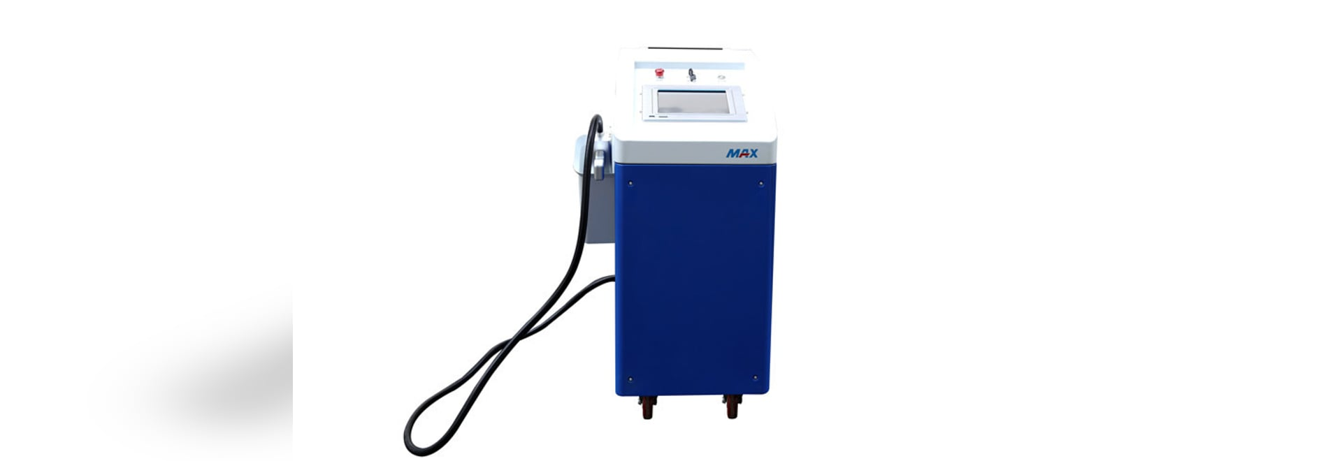 100W Fiber Laser Cleaning System for Rust Removal - Shenzhen