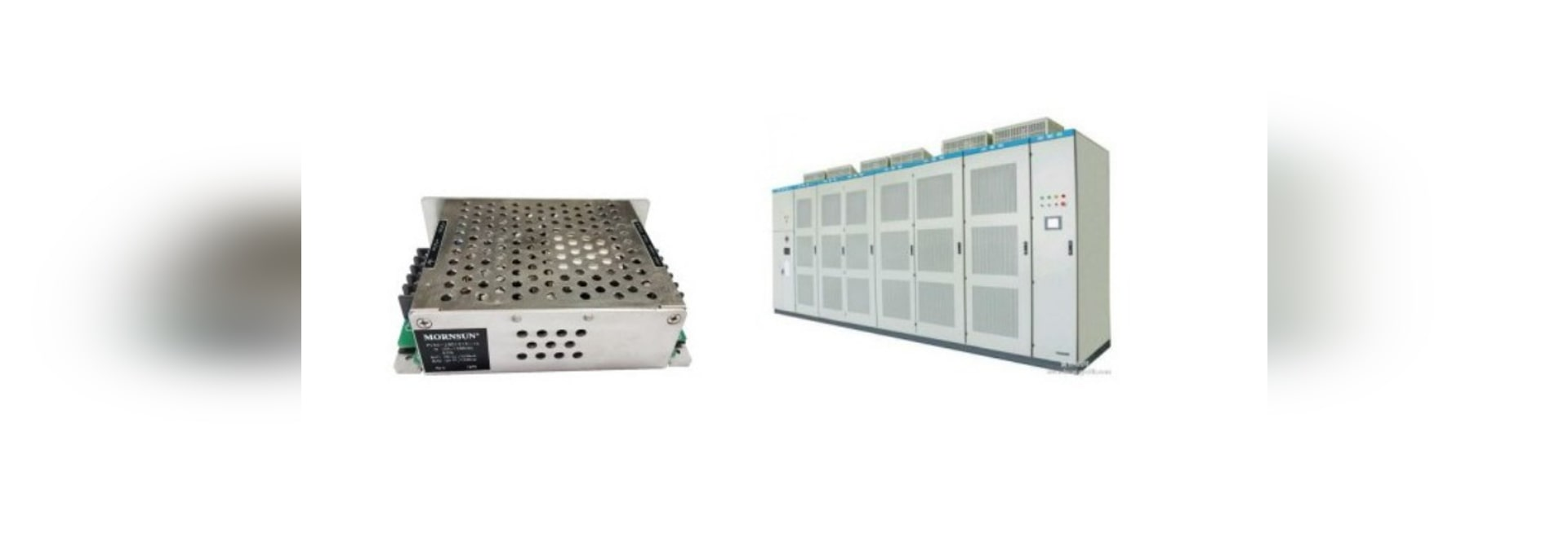 150-1500VDC (10:1) Wide Input Caged Power Supply PV45
