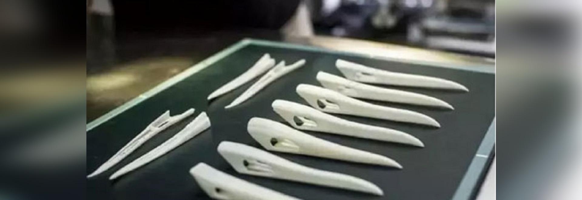 3D Printing Technology to Rejuvenate Injured Animals