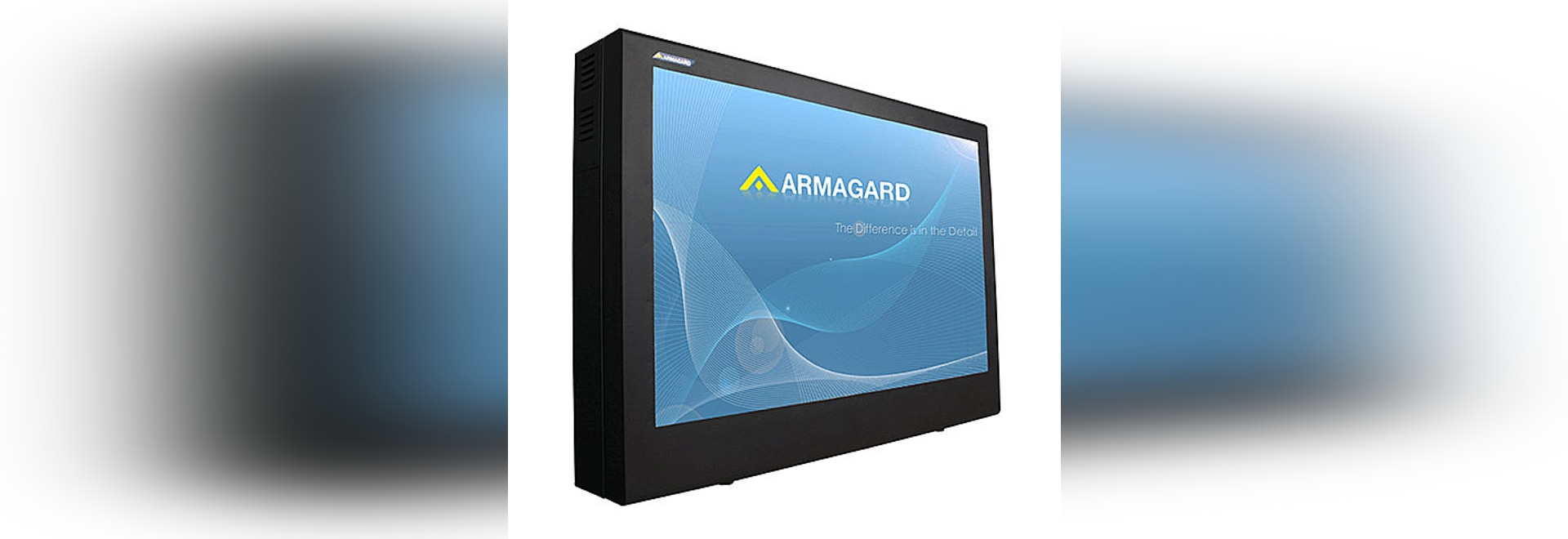 "55""-75"" PDS Landscape Enclosure – Timelessly Safeguarding Your Screens"