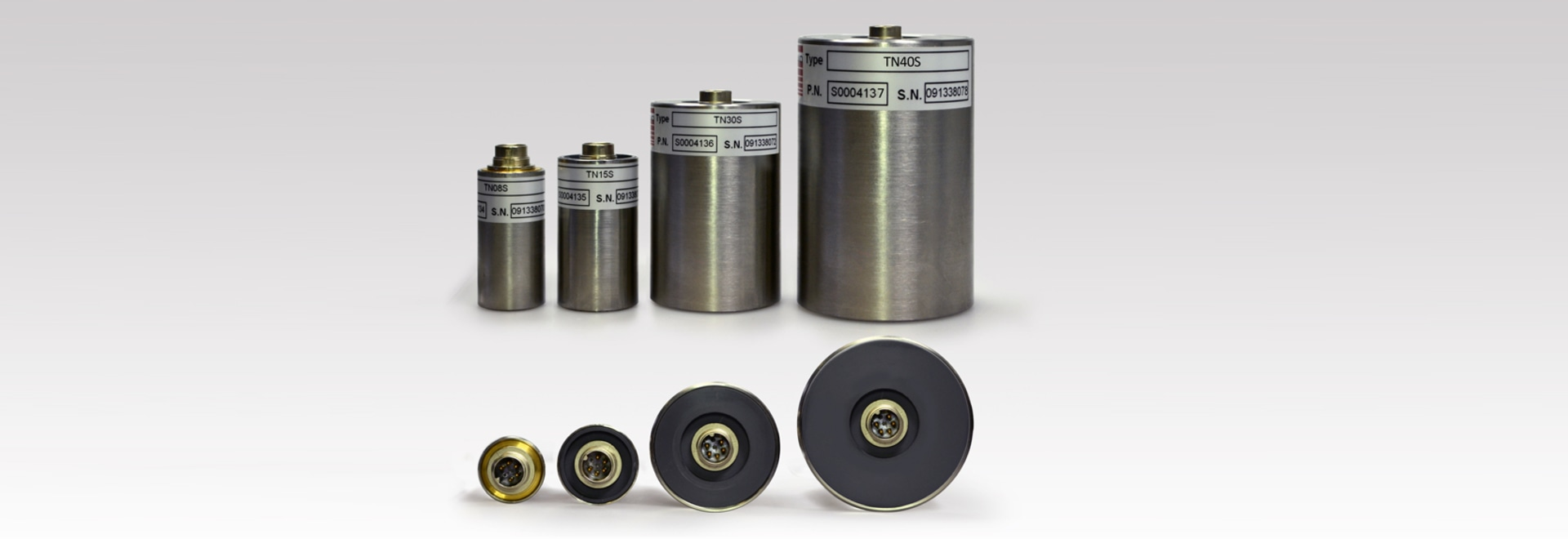 A100 - New Sensors for the Double Sheet Detection System