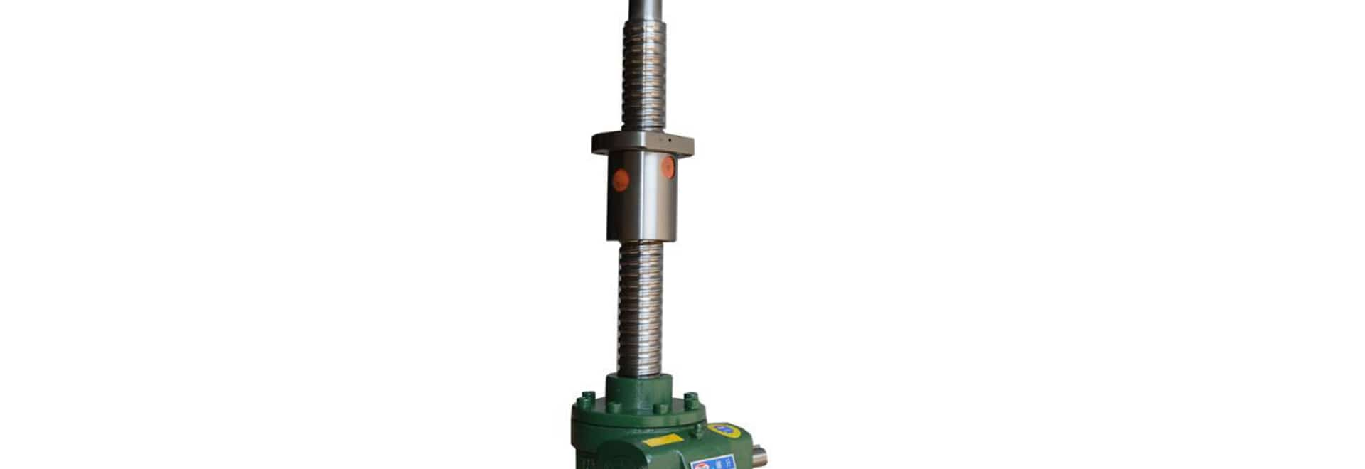 About Ball Screw Jack