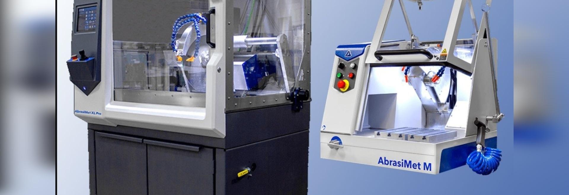 AbrasiMet M Medium Abrasive Cutter Introduced by Buehler