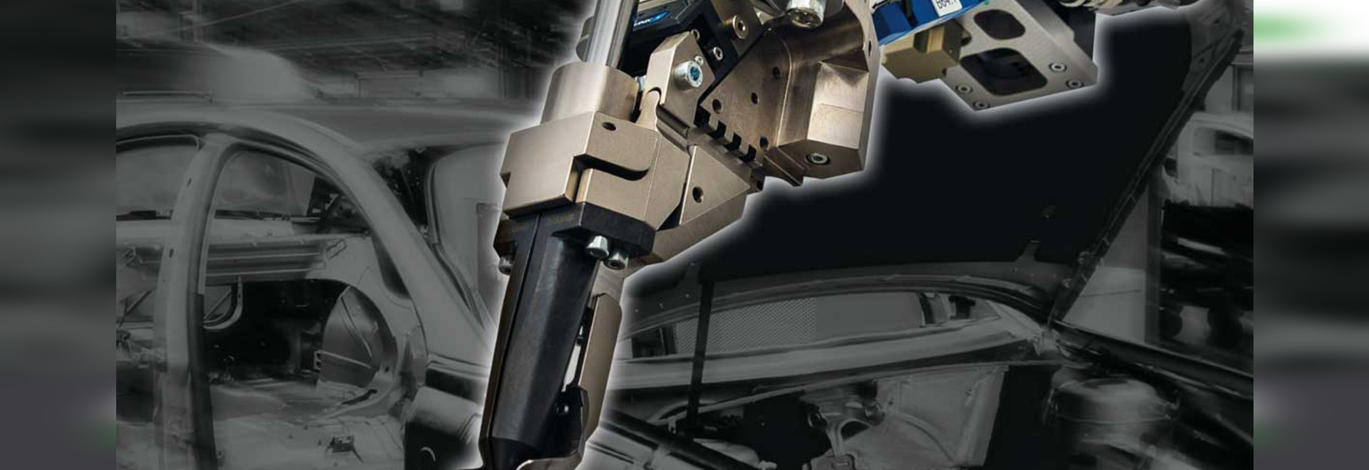 ADAPTIVE DFS – the adaptive DEPRAG Fastening System: automated, controlled flow form screwdriving