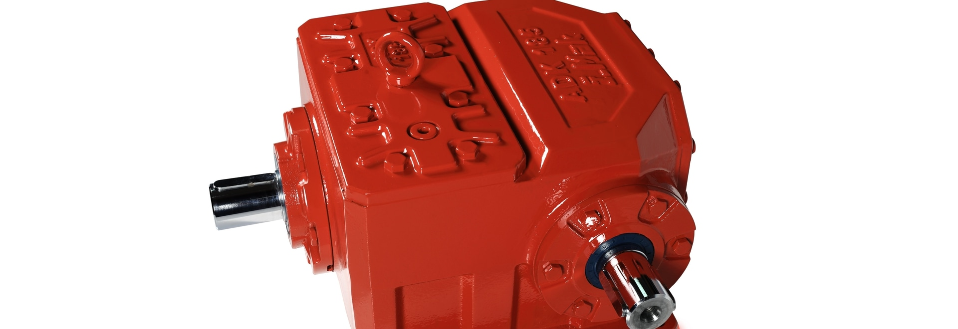 ADS Gearboxes for roll form applications