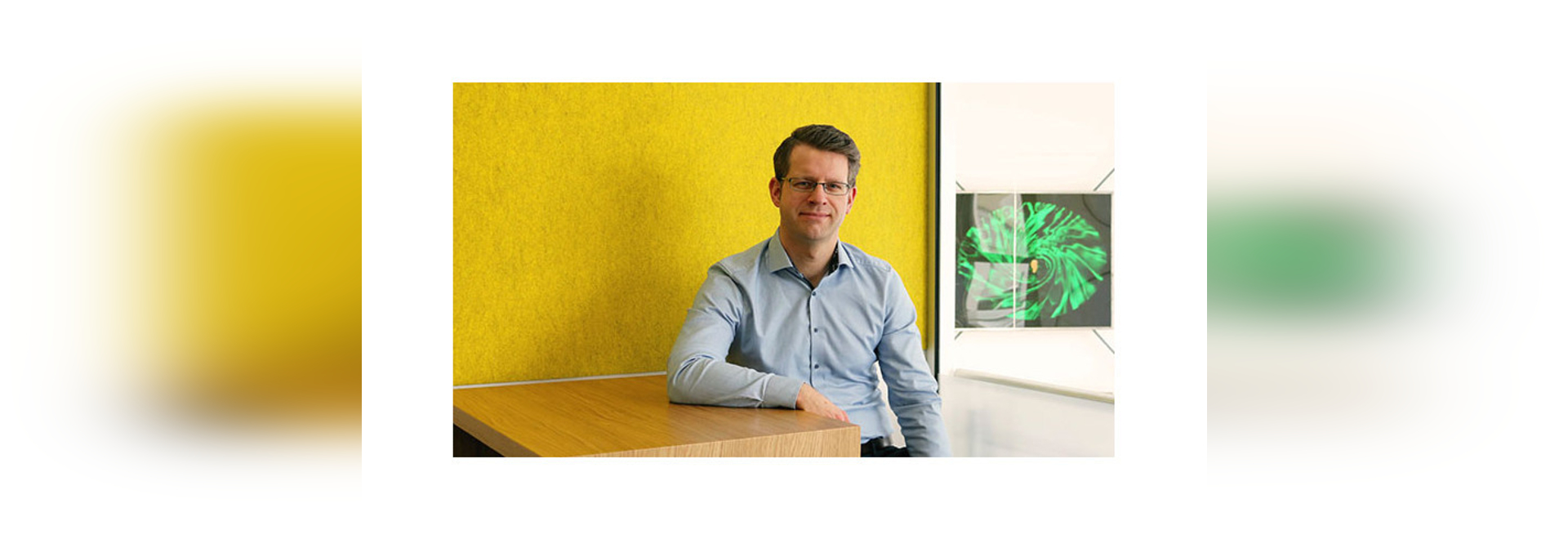 All about plant proteins - Interview with Sales Engineer Matthias Aschenbrenner