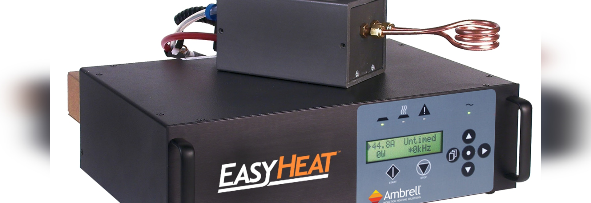 Ambrell EASYHEAT Induction Heating System