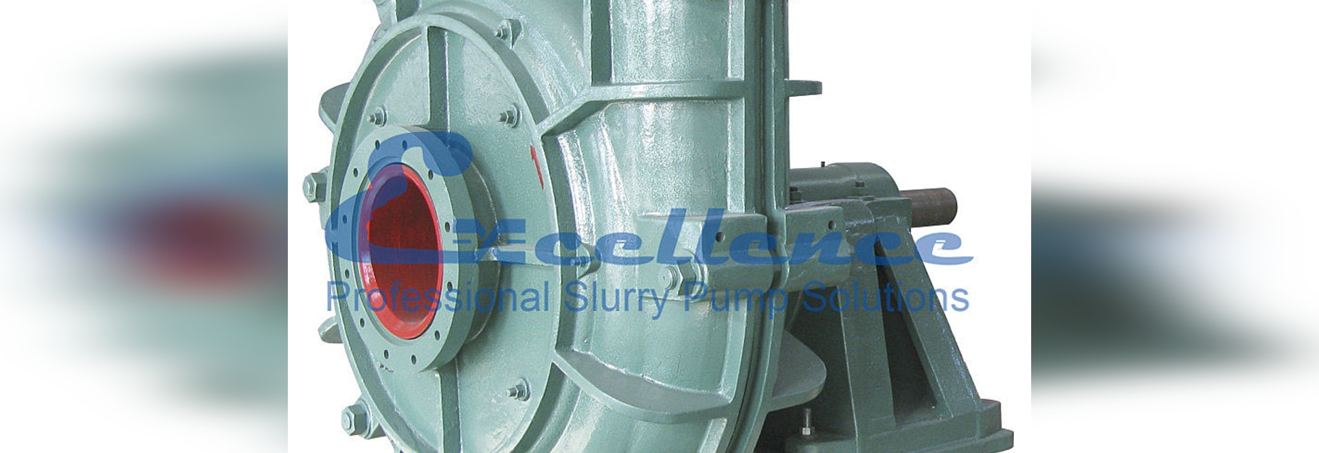 Anti-abrasive Centrifugal Slurry Pump for mining and dredging