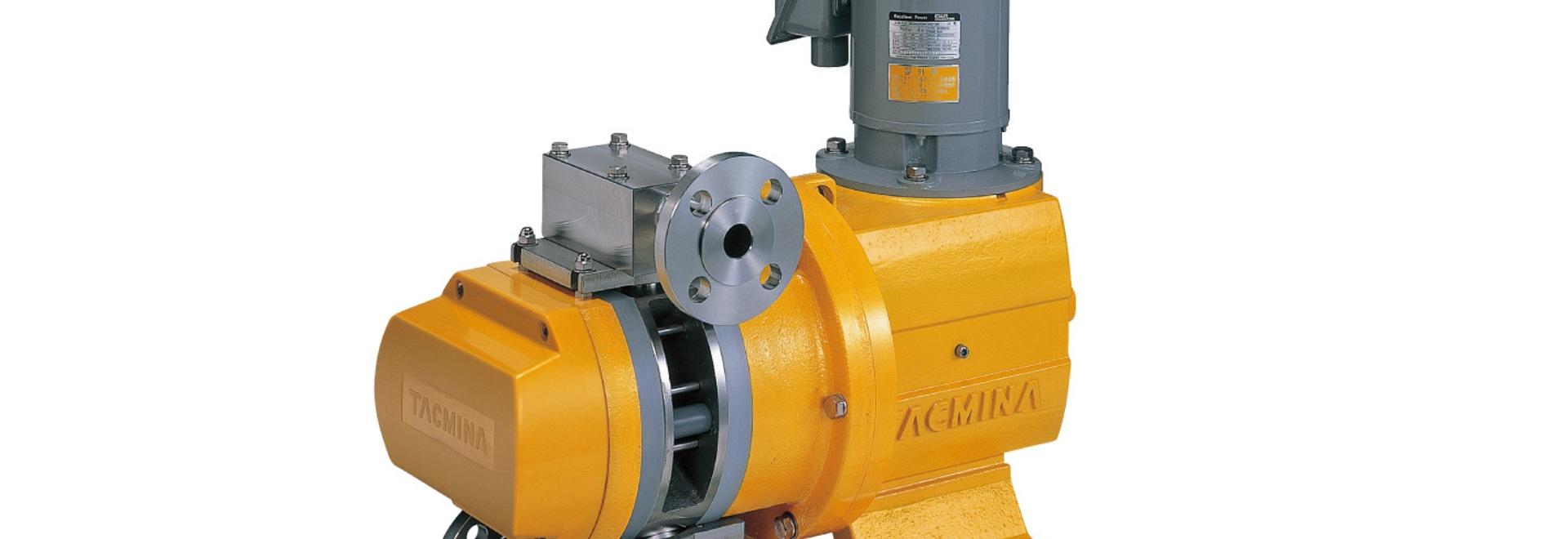 APL Series Smoothflow Pump