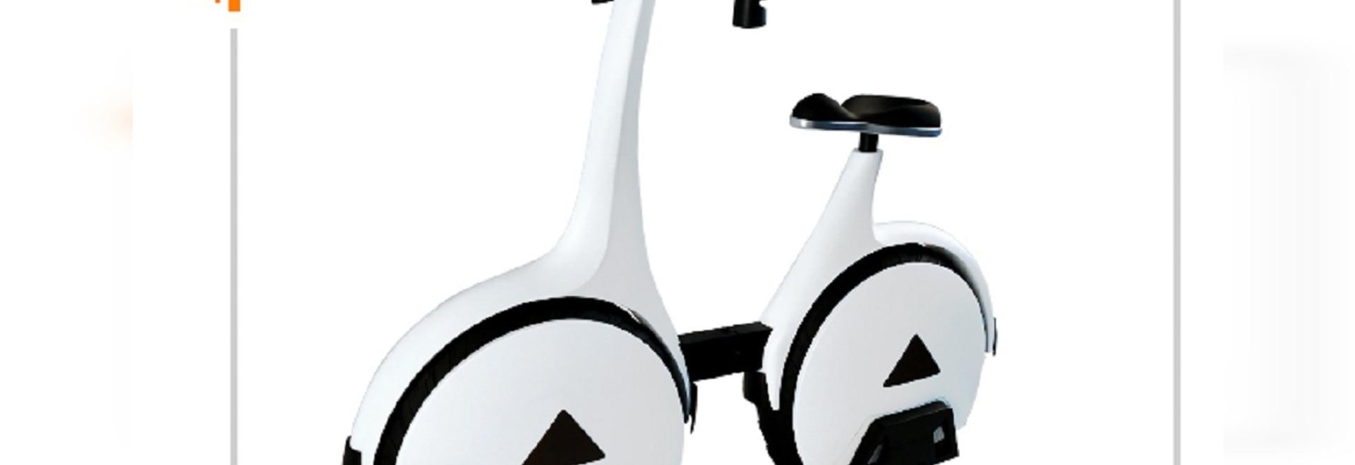 Bi-Uni Convertible SLA 3D Printing Bicycle