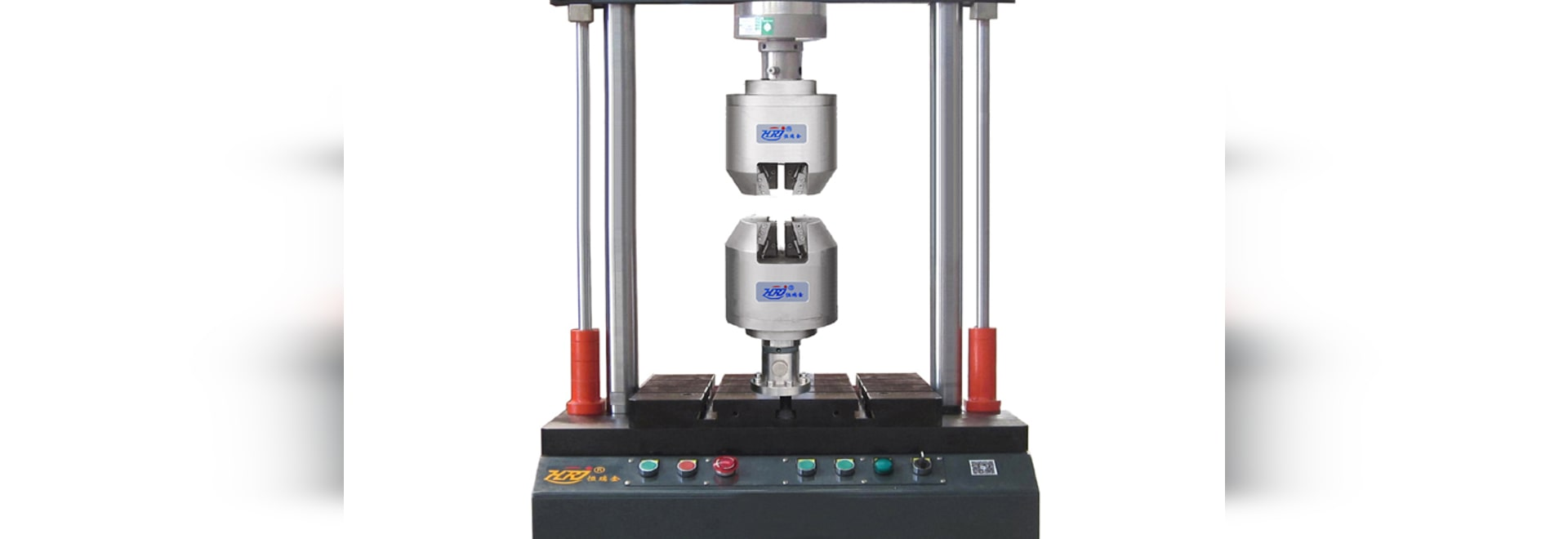 Bone plate bending fatigue testing machine