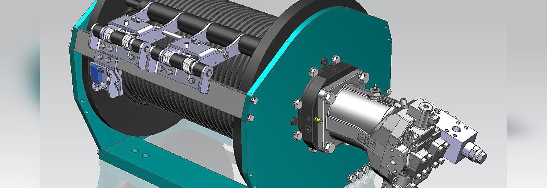 Brevini: New series of axial piston units
