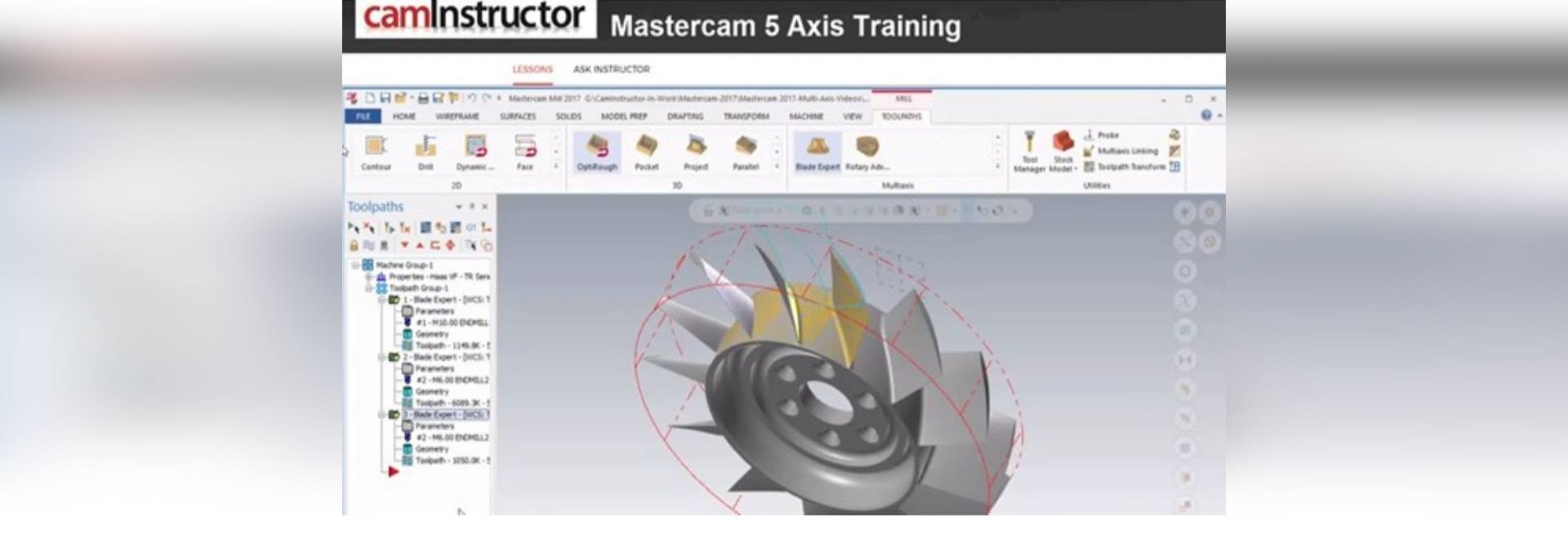 CNC Online Training Designed for New and Old Programmers